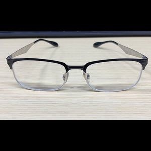Ray-Ban Eyeglasses RB6361 RB/6361 Gunmetal 52mm